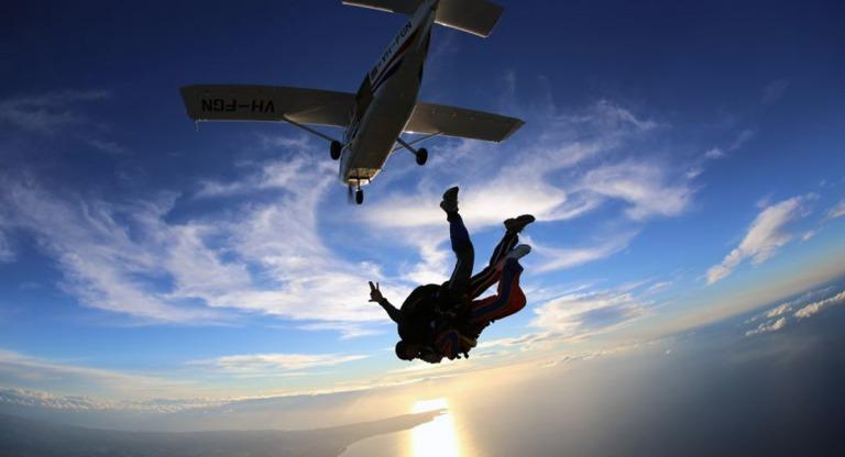 tandem-skydiving-busselton-western-australia
